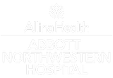 Abbott Northwestern Hospital Logo