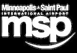 MSP Airport Logo